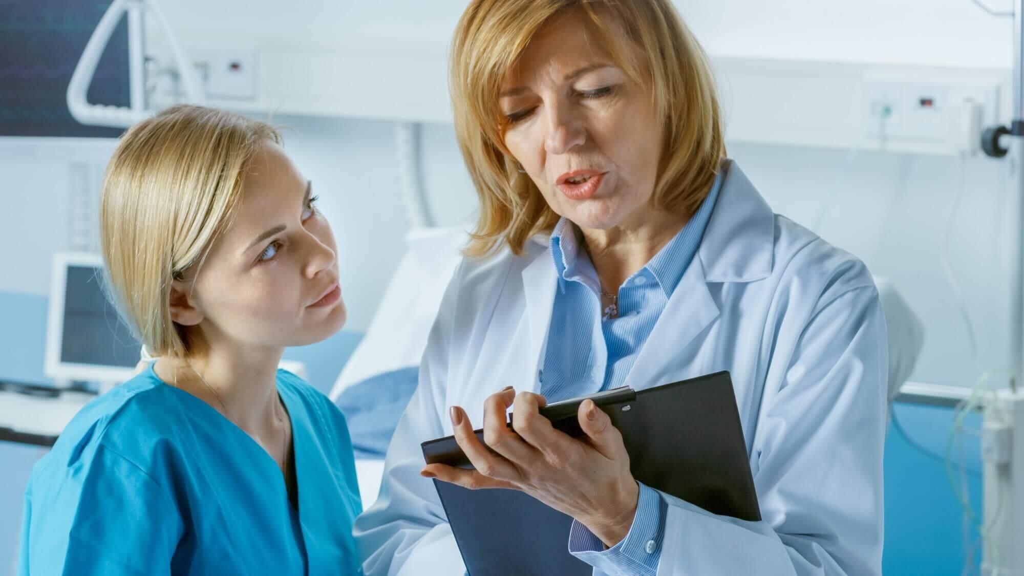 Praxisanleitung im Bereich Palliative-Care