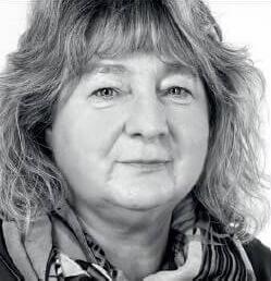 Angelika Wunder